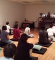 『念佛禪一』-觀看聖嚴法師開示錄像視頻